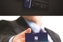 Business Cards / Business Cards Project