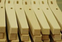 Venables Oak, furniture piece parts / Venables Oak supplies other furniture manufacturers with high standard piece-part components for furniture making. The use of piece-part components can enable our clients to reduce costs, increase through-put and reduce their stock levels.