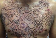 Kris next tatt