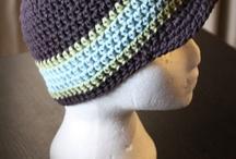 Crochet hat ♥
