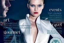 TOP Magazin Covers