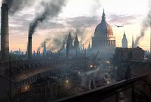 Old London VR