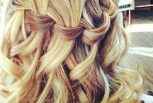 Hair and Beauty <3