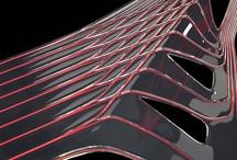 Parametric design / by Arturo de la Fuente