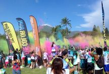 Maui Events / by Pride of Maui