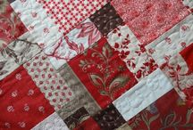 Our Disappearing Nine Patch Quilts