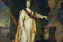 Catarina II