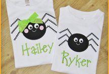 Halloween T-Shirt Ideas