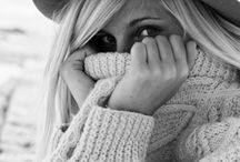 winter warmth / by Rhiannon Westhorp-Janz