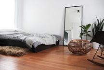 bedroom for him