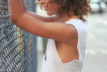 curl love