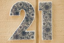 """House Number 21 / """"People are curious beings and the world is full of curious things - its no wonder then, that if something exists there's someone who will collect it."""" Jenny Gill, Matchbox Collection"""