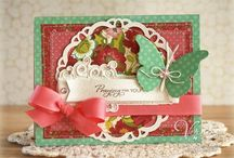 Cards / by Lisa Darras