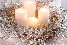 Candles - Partylite Inspiration