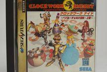 Sega Saturn Japan / Japanese Sega Saturn Games, Consoles & Accessories