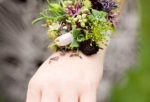 Formal corsages