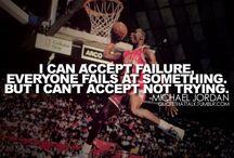 Michael Jordan love