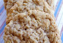 Cookies / by Chloe Coles