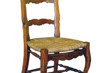 Chairs / Selection of hand crafted chair collection from Sokokayu.