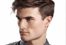 Mens style / by Allie Hall