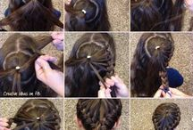 DIY Hair and Beauty / by Laura