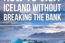 Island / Reisetipps und Reiseinspiration für Island