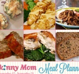 Healthy meals / by Deanne Weed