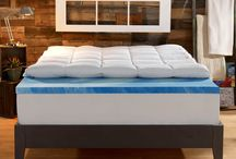 Sleep Innovations / Learn about our products!