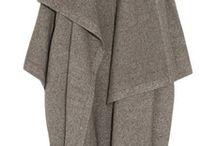 Coats, jackets ...