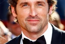 PATRICK DEMPSEY / MY most favorite HOT guy. I have to make him his own board I can't stop looking at his pic!! lol There is no way Avery or anyone else on Grey's is hotter then this man! How come none of my doctors look like this??  / by Laurie Smith