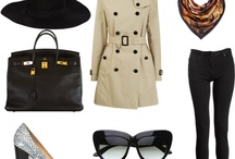 Polyvore / Polyvore outfits