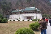 Travel blogs: Korea