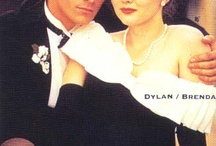 Brenda and Dylan
