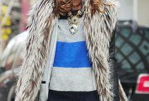 Fashion I <3 / by Kate Manofsky