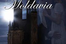 Twilight Over Moldavia