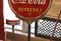 coca cola stuff