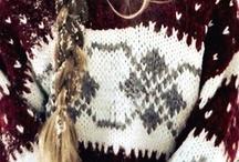 Winter Wardrobe Inspiration