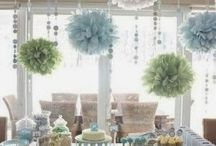 Baby Showers / by Jennifer Clay