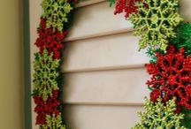 Christmas / Recipes, tutorials and ideas for the Christmas season