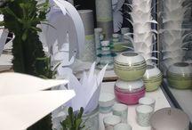 Porcelaine limoges summer