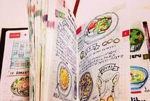手帳 日記