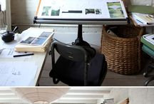 Office Spaces / Cool office spaces that I like! #officespace