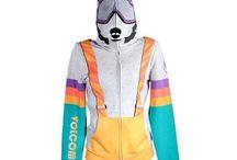 snowboard / winter style /snowboard