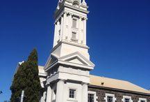 St Andrews Presbyterian Church, Auckland.