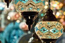 Boho Arabian Style