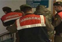 Οι Ελληνες στρατιωτικοί κρατούνται χωρίς κατηγορίες