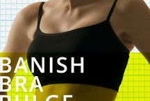 Banish armpit bulge