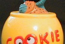 Cookie jars / by Kerber