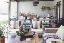 Outdoor living! / by Morgendee