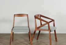 Choosing chairs! / Chairs